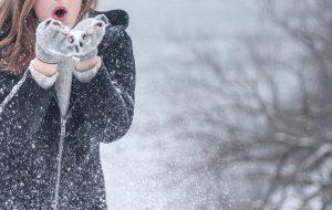 haarverzorging in de winter